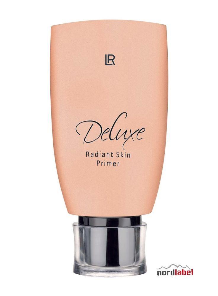LR Deluxe Radiant Skin Primer 30 ml