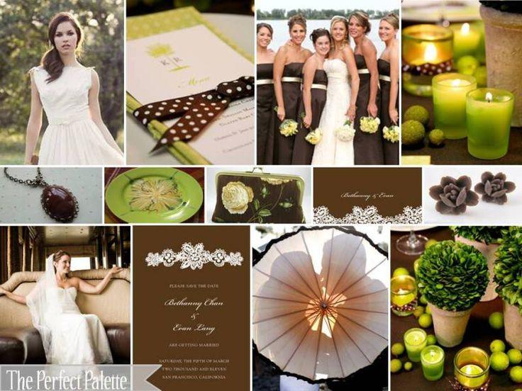 Best 25 Chocolate Brown Wedding Ideas On Pinterest