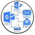 OST to PST Software move OST file into various formats & works on all windows version up to 10(32bit or 64bit).