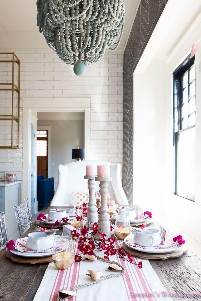 1321 best red interior design room decor images on for Room decor valentines