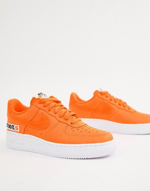 Air Force 1'07 Lv8 Jdi Trainers