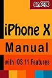 iPhone X Manual with iOS 11 Features: A Complete User Guide to Teach Yourself Visually by Dr. Geek (Author) #Kindle US #NewRelease #Engineering #Transportation #eBook #ad
