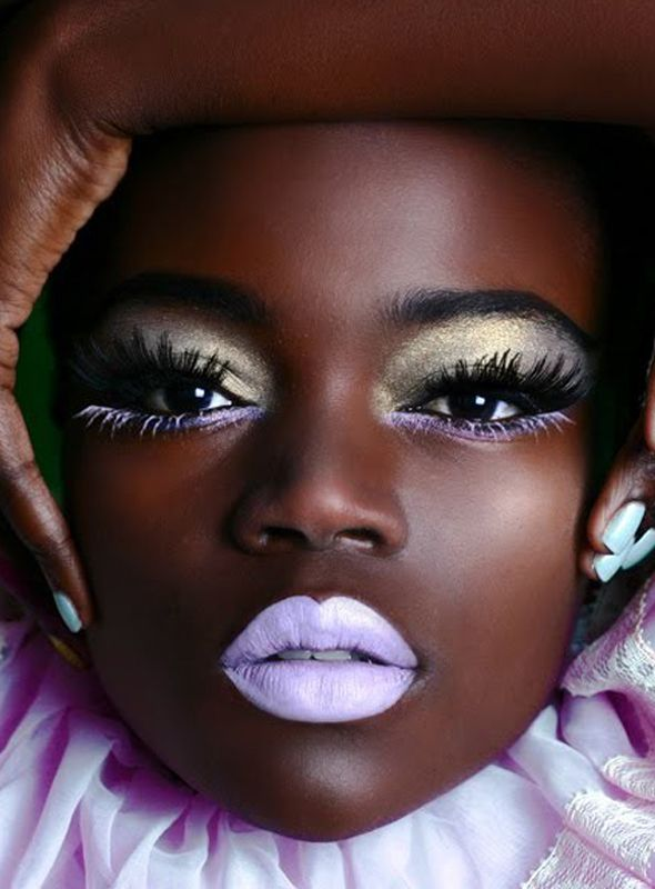 43 best Black is Beautiful images on Pinterest