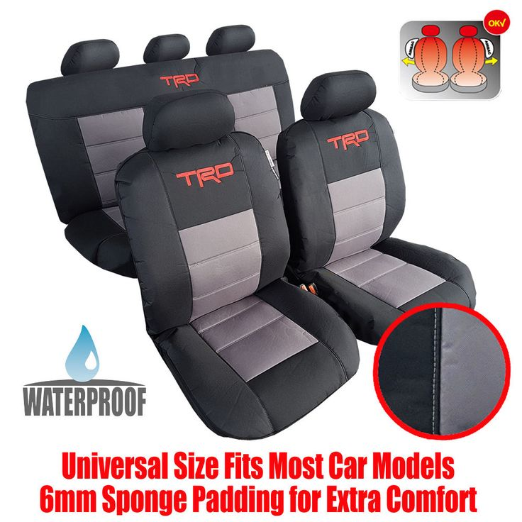 2004 Toyota Tacoma Seat Covers: Best 25+ Toyota Tacoma Seat Covers Ideas On Pinterest