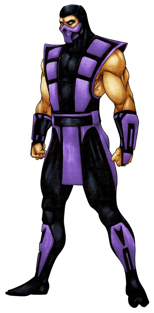 motal kombat rain | Rain - The Mortal Kombat Wiki