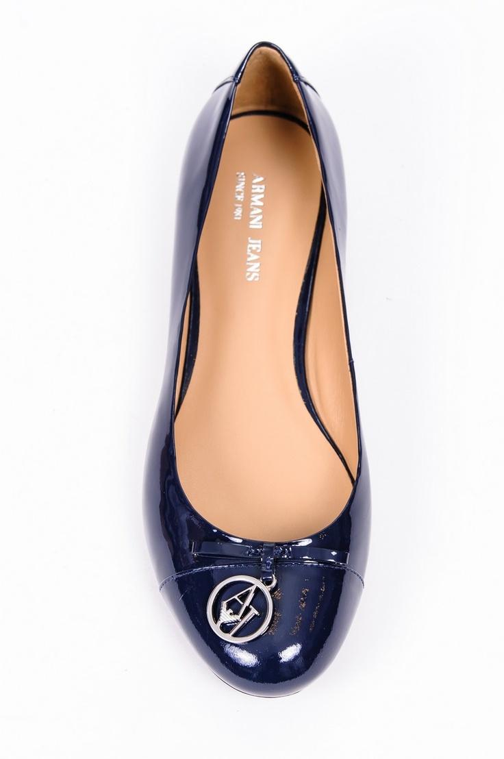 Armani Jeans SS2013 Shoes