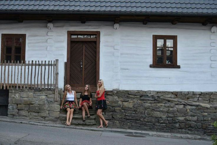 Folkowelove #słowianki #lanckorona