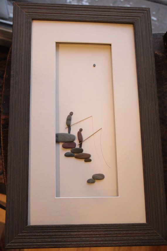 Pebble Art of NS by Sharon Nowlan by PebbleArt on Etsy: