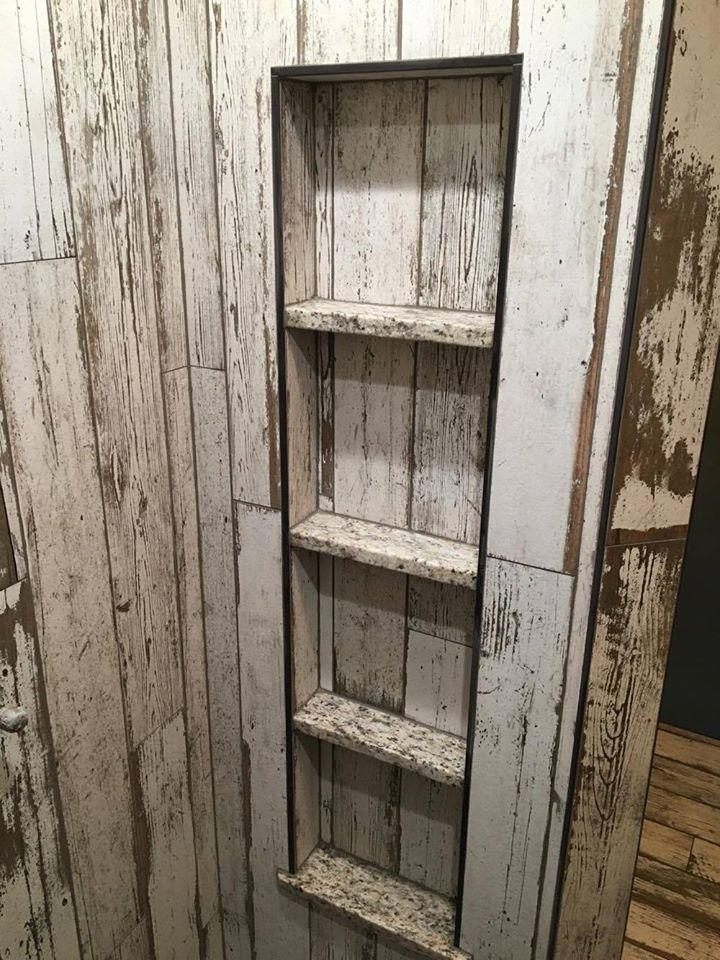 Kerdi Shower Niche Home Depot