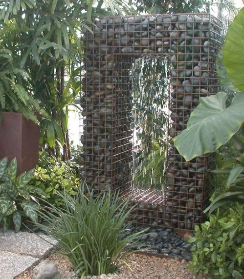 17 Best images about Custom Gabion Designs In The Phoenix