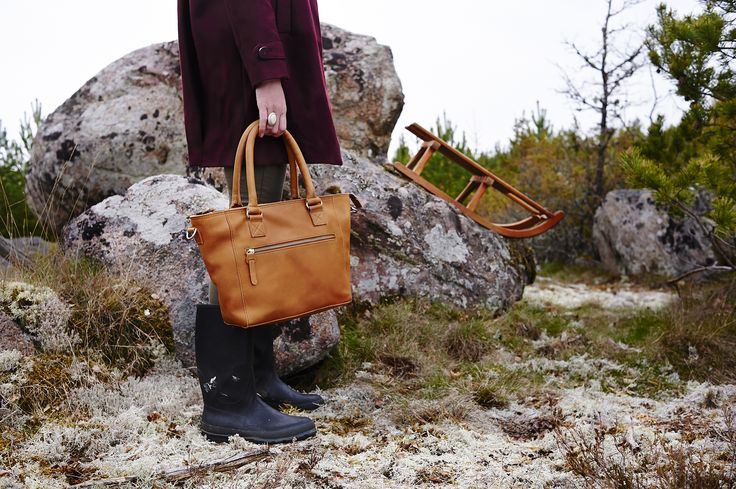 Cowboysbag - AW 1415 | Bag Barrow, 1513