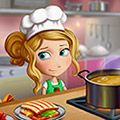 Kitchen Slacking , Help Sarah achieve her dream of becoming a chef in one of the most amazing cooking games, Kitchen Slacking. In this fun game, you have to finish all i... , Admin , http://www.listdeluxe.com/2016/07/19/kitchen-slacking/ , , ,