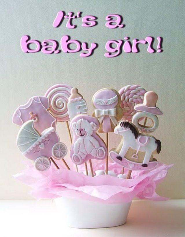 Centro de mesa para baby shower de galletas                                                                                                                                                      Más