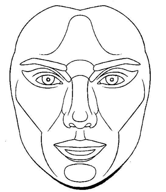 Mascara Aurea Mascara Belleza Creditos Photoshopsurgeon Https Www Youtube Com Channel Ucitnfugk85 N3z3wstb72og Face Template Digital Drawing Drawings