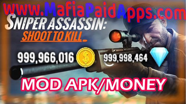 Sniper 3D Gun Shooter: Free Shooting Games - FPS 2.8.3 Apk Mod Unlimited coinsDiamondAd Free for Android    Sniper 3D Gun Shooter: Free Shooting Games - FPS Apk  Sniper 3D Assassinis an Action Game for Android.  Download last version Sniper 3D Assassin apk  MOD (Unlimited coinsDiamondAd Free)  Data for android from MafiaPaidApps with direct link.  Sniper 3D is a game that you have to complete missions with the help of your skills.  AIM and SHOOT! Download now for FREE one of the best fps…