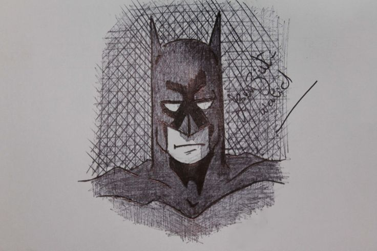 13 best images about mes videos on pinterest coupe cartoon and how to draw - Comment dessiner batman ...