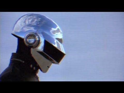 Within- Daft Punk   Electroma Clip  I LOOOOOOOOOOOOOOOOOOVE this song <3    Random Access Memories