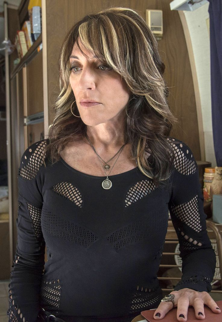 katey sagal gemma teller - Google Search