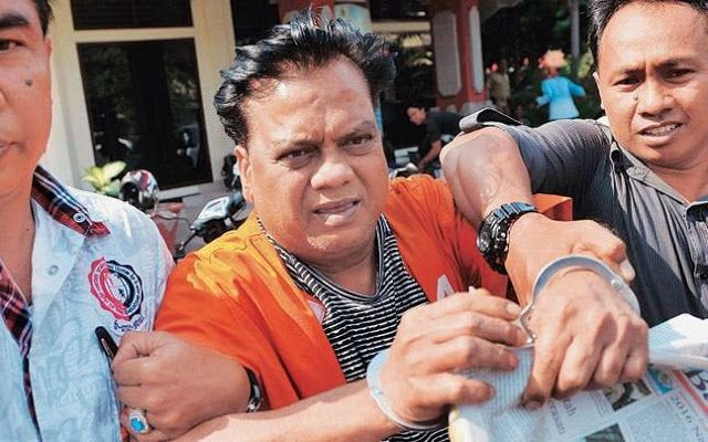 I7 Live News Channel: Chhota Rajan faces a threat from Delhi's top gangs...