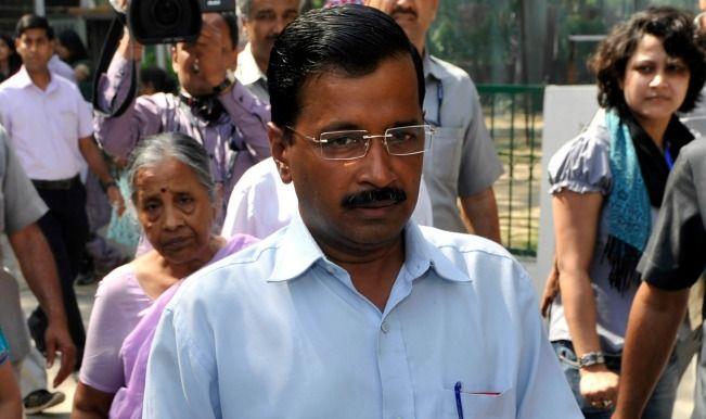 Gadkari defamation case: Court says bury the hatchet, Kejriwal refuses to withdraw statement