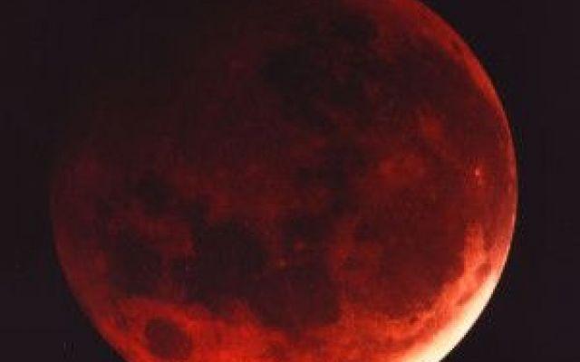 Volete Vedere in Diretta L'Eclissi Lunare Negli Stati Uniti? Collegatevi Qua! #eclissi #luna #usa #diretta #live #streaming