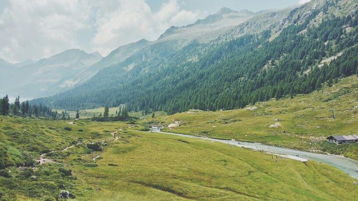 Val di Fumo, Daone, Trentino