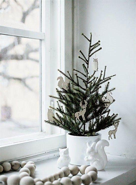 970539f03f6b030523fb4186483fd9ce small christmas trees christmas ideas