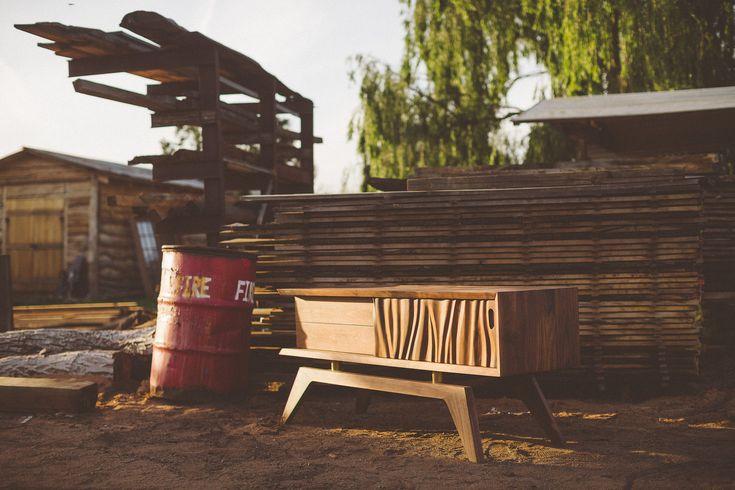 The Hollister — Jory Brigham