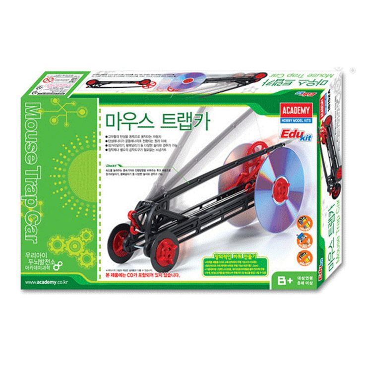 #NEW #MOUSE #TRAP #CAR #18152A #ACADEMY #EDUCATION MODEL KIT #ELASTICITY OF THE #RUBBER  http://www.stylecolorful.com/new-mouse-trap-car-18152a-academy-education-model-kit-elasticity-of-the-rubber/