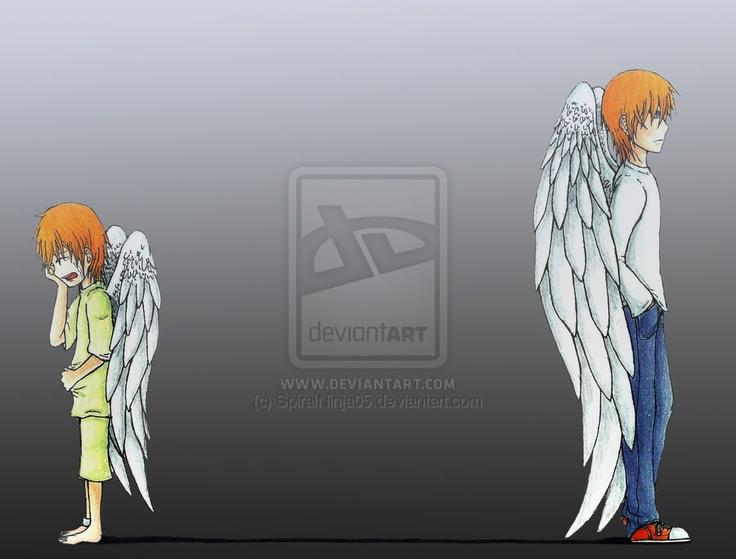 MR: Shadows of the Past by SpiralNinja05.deviantart.com Iggy <3 :'(