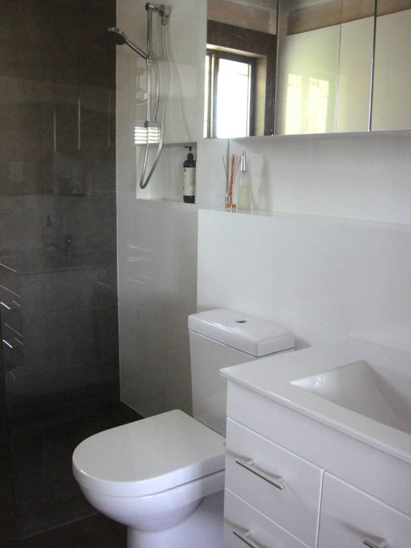 Small Ensuite Designs Google Search Home Bathrooms Pinterest Vanity Units Vanities