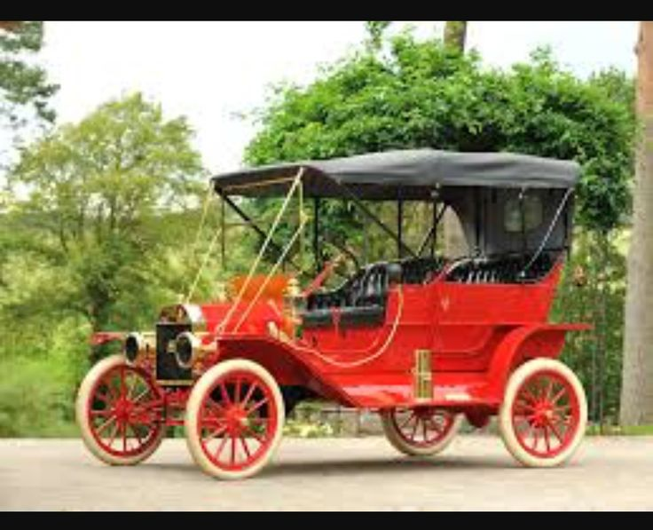 Best FORD MOTAL T Tin Lizzie Images On Pinterest Ford - Best ford models
