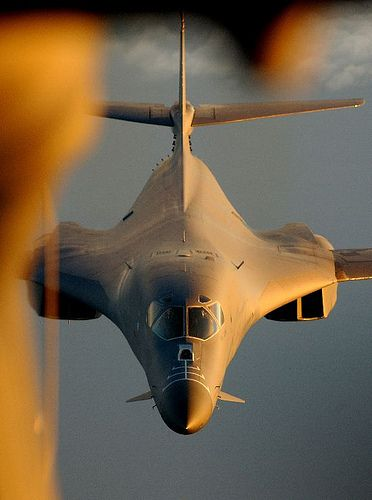 Rockwell : B-1B : Lancer | Flickr - Photo Sharing!
