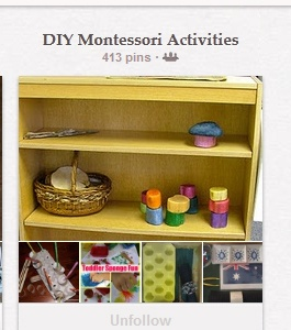1000 images about montessori diy on pinterest metals search and montessori materials. Black Bedroom Furniture Sets. Home Design Ideas