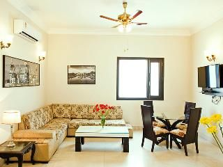 This beautiful apartment is for both short as well as long stays at budget friendly prices. We are happy to host corporate, expats, business as well as holiday travellers. For more contact @ +91- 8510006862 / 9999998386 / 9999995659