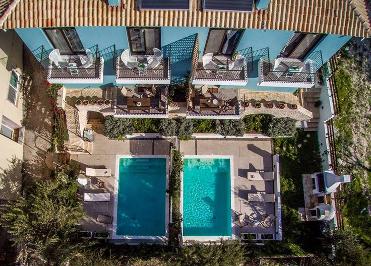 Meeting your expectations at Yades Villas Lefkada