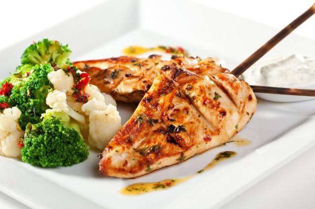 Sprawdzone przepisy: Filet z kurczaka na 3 sposoby #kurczak #filet #kuchnia #przepisy