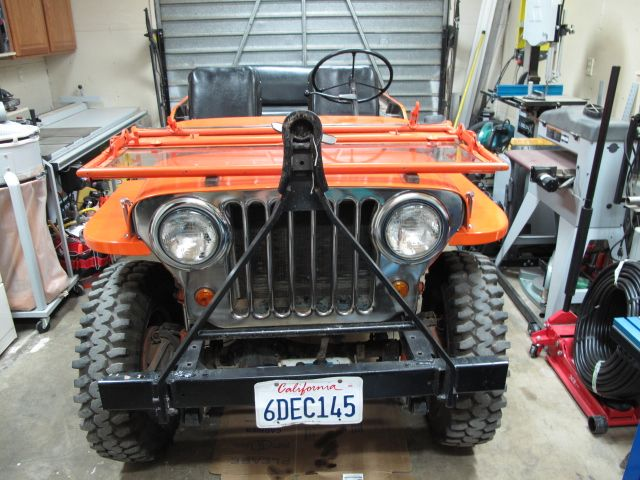 Tow Bar Towing Jeep Monster Trucks