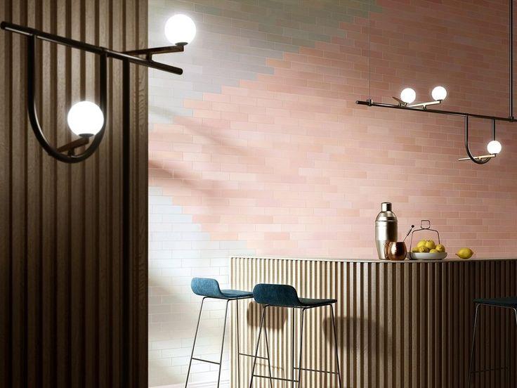 Ceramic wall/floor tiles CROMATICA by CEDIT Ceramiche d'Italia