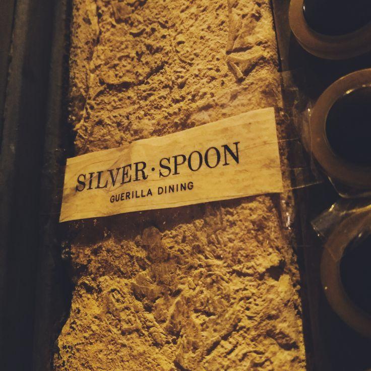 Última edição do Silver.Spoon encheu-se de capitalistas e pratos intrigantes - GQ Portugal