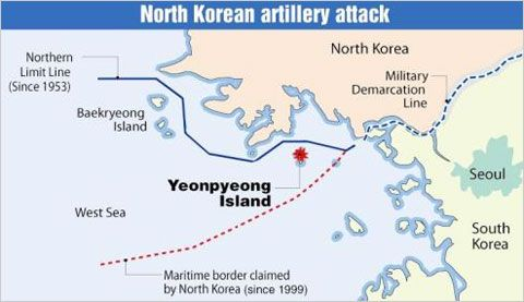 Teaching About Tension in North and South Korea