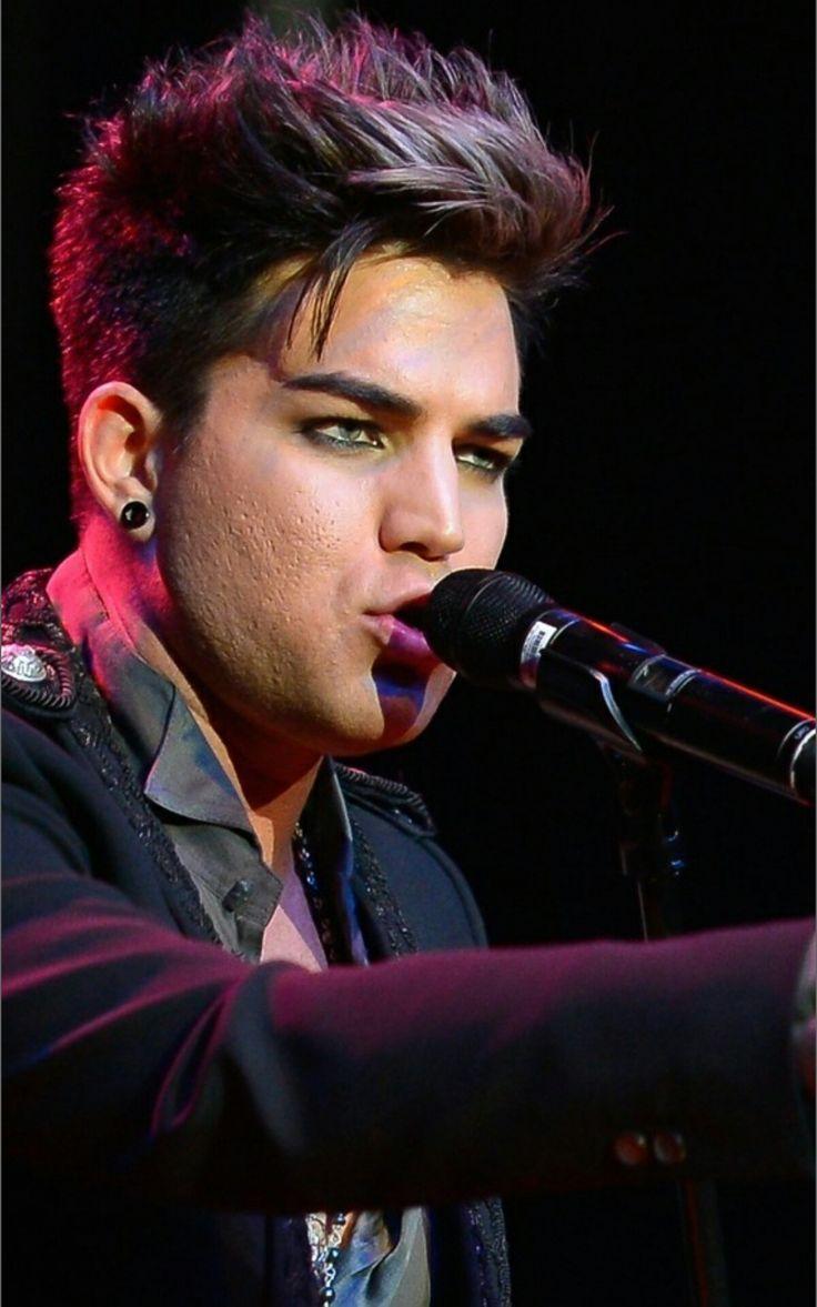 Adam Lambert 🎶🎤 Live In The Vineyard, California 🍷🍇 03.11.12