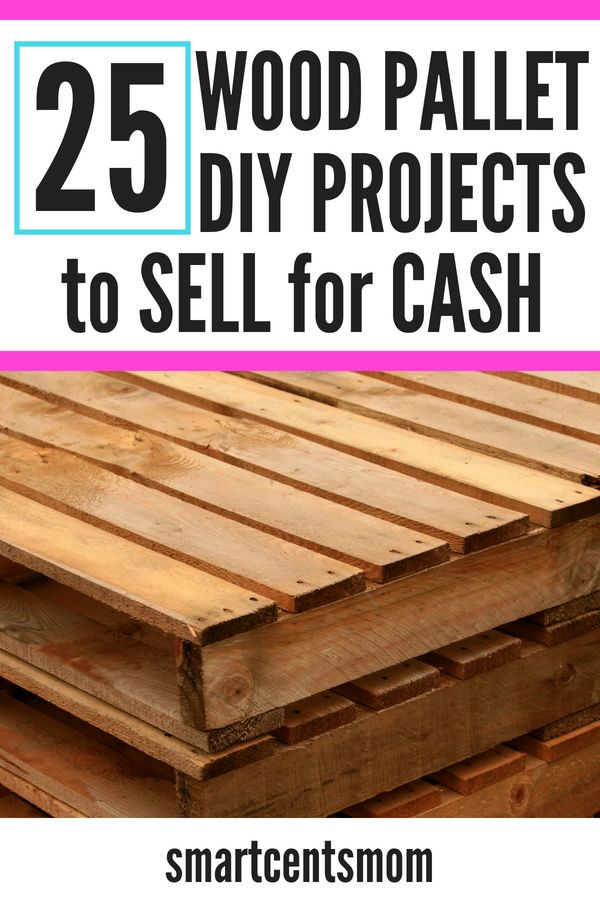 23 pallet wood projects that sell creative ways to make on useful diy wood project ideas id=46514
