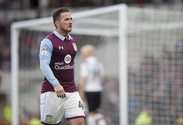 Aston Villa could reportedly part ways with striker Ross McCormack in the January transfer window. The Scotsman joined the Midlands  Source
