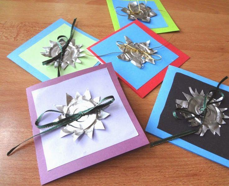 Kámen úrazu: Vánoční přáníčka / christmas card