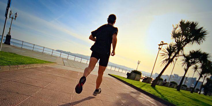50 Redenen om te beginnen met hardlopen - Run Magazine