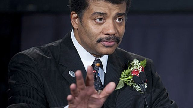 Neil deGrasse Tyson found to have fabricated numerous quotes to attack people with religious beliefs