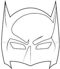 batman template - Recherche Google