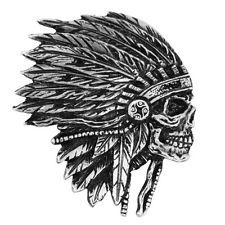 25 best ideas about indian chief tattoo on pinterest for Indian motorcycle tattoo