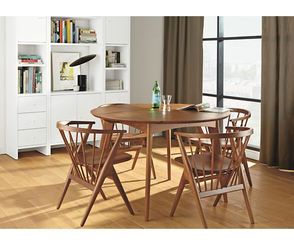 21 best alternate dining tables images on pinterest for Dining room table 36 x 48